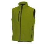 141M.14.1 - Russell•MENS SOFTSHELL GILET