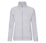 FU801506 - FU80•Ladies Premium Sweat Jacket